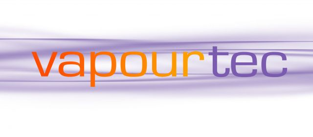 Vapourtec logo July 2010